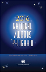 2015 National Awards Program