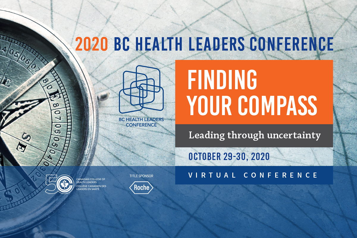 BC Health Leaders Conference