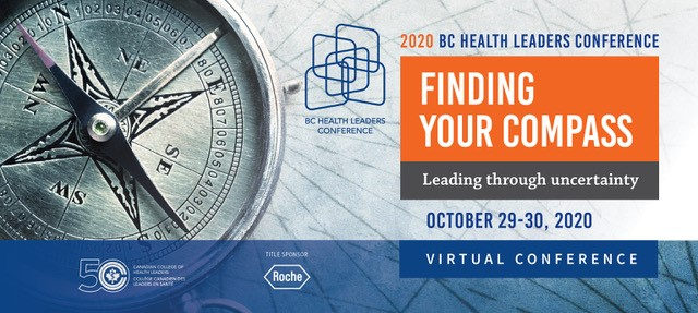 BC Health Leaders Conference 2020